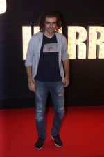 Imtiaz Ali at The Preview Of Song Beech Beech Mein From Jab Harry Met Sejal on 3rd July 2017