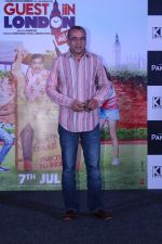 Paresh Rawal at the Press Conference of film Guest Iin London on 3rd July 2017 (105)_595b069a31b47.JPG