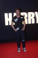 Shah Rukh Khan at The Preview Of Song Beech Beech Mein From Jab Harry Met Sejal on 3rd July 2017