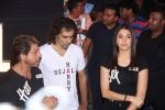 Shah Rukh Khan, Anushka Sharma, Imtiaz Ali at The Preview Of Song Beech Beech Mein From Jab Harry Met Sejal on 3rd July 2017 (49)_595b0b47e6eca.JPG