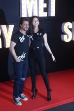 Shah Rukh Khan, Anushka Sharma at The Preview Of Song Beech Beech Mein From Jab Harry Met Sejal on 3rd July 2017