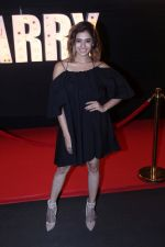 Shalmali Kholgade at The Preview Of Song Beech Beech Mein From Jab Harry Met Sejal on 3rd July 2017 (56)_595b0bdfad610.JPG