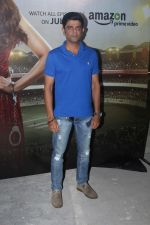 Amit Sial at the promotion of Inside Edge on 4th July 2017 (37)_595c70109873a.JPG