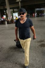 Atul Kulkarni Spotted At Airport on 5th July 2017