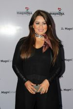 Mahima Chaudhry at the Launch Of Mattress Brand Magniflex on 4th July 2017 (5)_595c748281427.JPG