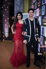 Rohan Mehra at 10th Gold Awards 2017 on 5th July 2017
