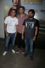 Sanjay Suri, Siddhant Chaturvedi at the promotion of Inside Edge on 4th July 2017 (10)_595c70d61d978.JPG