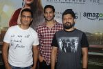 Sanjay Suri, Siddhant Chaturvedi at the promotion of Inside Edge on 4th July 2017 (9)_595c70bed5c9c.JPG