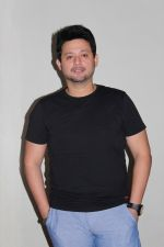 Swapnil Joshi At Second Song Launch Maagu Kasa from the upcoming Marathi Movie Bhikari on 5th July 2017 (9)_595cedc83c817.JPG