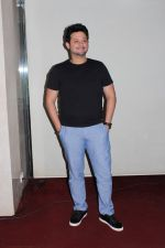 Swapnil Joshi At Second Song Launch Maagu Kasa from the upcoming Marathi Movie Bhikari on 5th July 2017