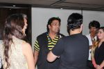 Swapnil Joshi, Ganesh Acharya, Rucha Inamdar At Second Song Launch Maagu Kasa from the upcoming Marathi Movie Bhikari on 5th July 2017 (11)_595ced37d2d88.JPG