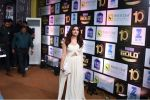at 10th Gold Awards 2017 on 5th July 2017