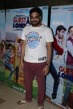 Mukesh Chhabra at the Special Screening Of Film Guest Iin London on 6th July 2017 (12)_595f089b114b4.JPG