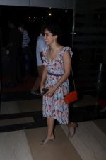 Sanya Malhotra at the Special Screening Of Film Guest Iin London on 6th July 2017 (28)_595f093b52a26.JPG