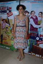 Sanya Malhotra at the Special Screening Of Film Guest Iin London on 6th July 2017 (31)_595f094203415.JPG