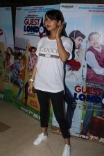 Sonal Chauhan at the Special Screening Of Film Guest Iin London on 6th July 2017 (92)_595f09699e995.JPG
