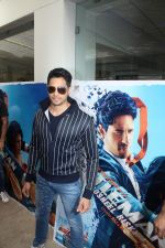 Sidharth Malhotra at Special Preview Of The Movie A Gentleman on 7th July 2017 (28)_59605abb0902d.JPG