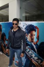 Sidharth Malhotra at Special Preview Of The Movie A Gentleman on 7th July 2017 (29)_59605abc8f3c2.JPG