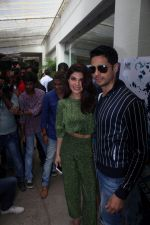 Sidharth Malhotra, Jacqueline Fernandez at Special Preview Of The Movie A Gentleman on 7th July 2017 (41)_59605acdbe0e1.JPG
