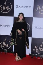 Alka Yagnik at the Red Carpet Launch Of Kube on 8th July 2017 (54)_5961c028735f6.JPG