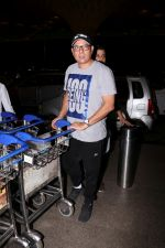Atul Agnihotri leaving For IIFA New York City on 11th July 2017 (78)_5964528930b50.JPG