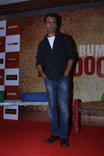 Nawazuddin Siddiqui at the Trailer Launch Of Babumoshai Bandookbaaz on 11th July 2017