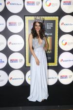 Manushi Chhillar at the Red Carpet Of 4th NRI Of The Year Awards in Grand Hyatt on 11th July 2017