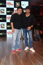 Ali Asgar, Sudesh Lehri at the Press Conference Of Sony Tv New Show The Drama Company on 11th July 2017 (135)_5965d143b01e7.JPG