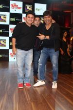 Ali Asgar, Sudesh Lehri at the Press Conference Of Sony Tv New Show The Drama Company on 11th July 2017