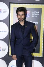 Karan Tacker at the Red Carpet Of 4th NRI Of The Year Awards in Grand Hyatt on 11th July 2017