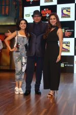Mithun Chakraborty at the Press Conference Of Sony Tv New Show The Drama Company on 11th July 2017 (232)_5965d3dae57b4.JPG