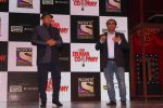Mithun Chakraborty at the Press Conference Of Sony Tv New Show The Drama Company on 11th July 2017