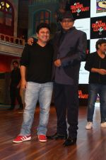 Mithun Chakraborty, Ali Asgar at the Press Conference Of Sony Tv New Show The Drama Company on 11th July 2017 (213)_5965d146bbd7a.JPG