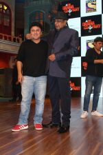 Mithun Chakraborty, Ali Asgar at the Press Conference Of Sony Tv New Show The Drama Company on 11th July 2017 (214)_5965d3dc646be.JPG