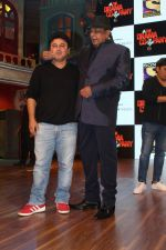 Mithun Chakraborty, Ali Asgar at the Press Conference Of Sony Tv New Show The Drama Company on 11th July 2017 (215)_5965d1484b339.JPG