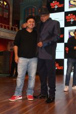 Mithun Chakraborty, Ali Asgar at the Press Conference Of Sony Tv New Show The Drama Company on 11th July 2017 (219)_5965d14b12993.JPG