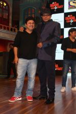 Mithun Chakraborty, Ali Asgar at the Press Conference Of Sony Tv New Show The Drama Company on 11th July 2017 (220)_5965d3e085c8c.JPG
