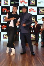 Mithun Chakraborty, Krishna Abhishek at the Press Conference Of Sony Tv New Show The Drama Company on 11th July 2017 (184)_5965d3e20f812.JPG