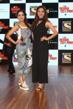 Ridhima Pandit, Sugandha Mishra at the Press Conference Of Sony Tv New Show The Drama Company on 11th July 2017 (257)_5965d1bfa1854.JPG
