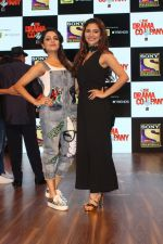 Ridhima Pandit, Sugandha Mishra at the Press Conference Of Sony Tv New Show The Drama Company on 11th July 2017 (260)_5965d252bc2ba.JPG