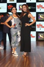 Ridhima Pandit, Sugandha Mishra at the Press Conference Of Sony Tv New Show The Drama Company on 11th July 2017 (261)_5965d22979eff.JPG