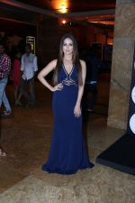 Sana Khan at the Red Carpet Of 4th NRI Of The Year Awards in Grand Hyatt on 11th July 2017