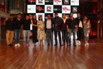 Sudesh Lehri, Ali Asgar, Mithun Chakraborty, Krishna Abhishek, Ridhima Pandit, Sugandha Mishra, Sanket Bhosale at the Press Conference Of Sony Tv New Show The Drama Company on 11th July 2017 (223)_5965d14cc5bba.JPG