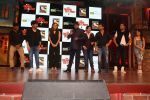 Sudesh Lehri, Ali Asgar, Mithun Chakraborty, Krishna Abhishek, Ridhima Pandit, Sugandha Mishra, Sanket Bhosale at the Press Conference Of Sony Tv New Show The Drama Company on 11th July 2017 (226)_5965d22cdf21b.JPG