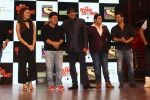 Sudesh Lehri, Ali Asgar, Mithun Chakraborty, Krishna Abhishek, Ridhima Pandit, Sugandha Mishra, Sanket Bhosale at the Press Conference Of Sony Tv New Show The Drama Company on 11th July 2017 (227)_5965d14e4c17a.JPG