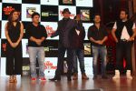 Sudesh Lehri, Ali Asgar, Mithun Chakraborty, Krishna Abhishek, Ridhima Pandit, Sugandha Mishra, Sanket Bhosale at the Press Conference Of Sony Tv New Show The Drama Company on 11th July 2017 (228)_5965d22e6bfa7.JPG
