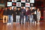 Sudesh Lehri, Ali Asgar, Mithun Chakraborty, Krishna Abhishek, Ridhima Pandit, Sugandha Mishra, Sanket Bhosale at the Press Conference Of Sony Tv New Show The Drama Company on 11th July 2017 (233)_5965d3ee0db89.JPG