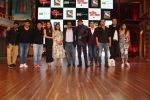 Sudesh Lehri, Ali Asgar, Mithun Chakraborty, Krishna Abhishek, Ridhima Pandit, Sugandha Mishra, Sanket Bhosale at the Press Conference Of Sony Tv New Show The Drama Company on 11th July 2017 (236)_5965d1c80b11e.JPG