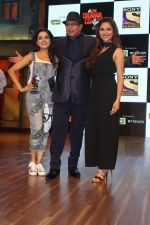 Sugandha Mishra, Mithun Chakraborty, Ridhima Pandit at the Press Conference Of Sony Tv New Show The Drama Company on 11th July 2017 (253)_5965d236aef4e.JPG