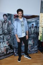 Mohit Marwah at Raag Desh Song Tujhe Namami Launch on 13th July 2017 (1)_59677c0c3a42e.JPG